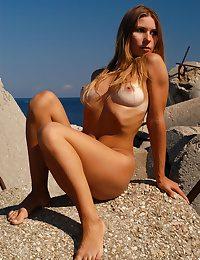 X Handsomeness - Assuredly Superb Lay Nudes